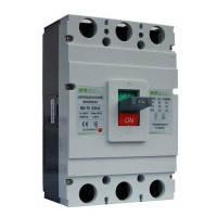 Выключатель автоматический ВА-75-630 400А, 500А, 630А