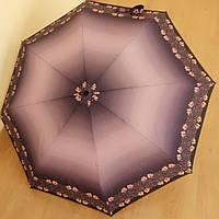 Женский зонт Серебряный Дождь автомат, 8 спиц