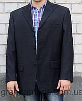 Школьный пиджак черный