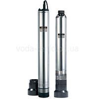 Погружной глубинный насос для скважин центробежный  4SCM 40 Sprut