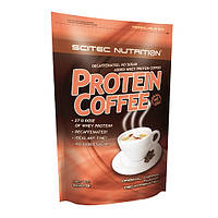 Протеин Scitec Nutrition Protein Coffee No added sugar (600 g)