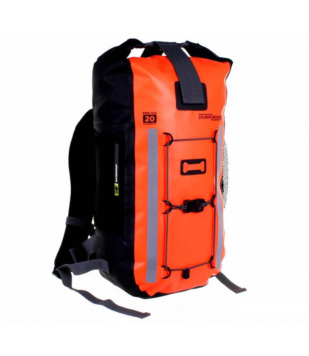 Гермрюкзак Daypack 20L оранж