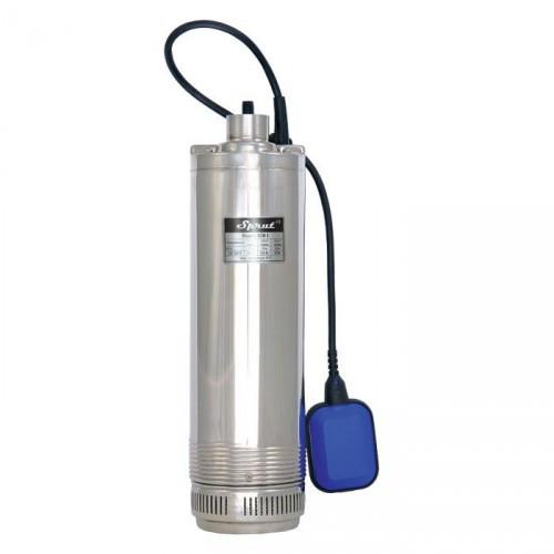 Погружной глубинный насос для скважин центробежный  SCM 6 Sprut