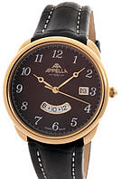Часы Appella Leather Line A-4365-1014