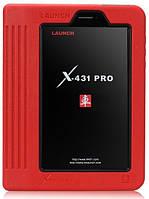 Купить автомобильный сканер Launch X431 бу PRO