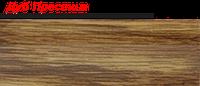 Плинтус напольный 58 мм Lineplast l057 дуб престиж