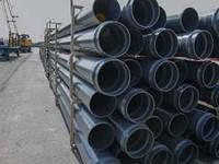 Водопроводные ПВХ трубы. ПВХ трубы для напорного водоснабжения