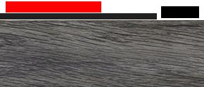 Плинтус напольный 58 мм Lineplast l060 дуб пепельный