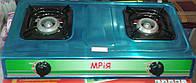 Газовая плита Мрия 2 конф.