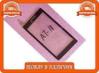 Lenovo A7- 10F A7-10 сенсор тачскрин black origina