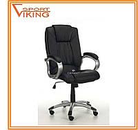 Кресло офисное массаж Manline (разные цвета), фото 1