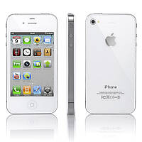 Apple iPhone 4S 32 GB  White and black