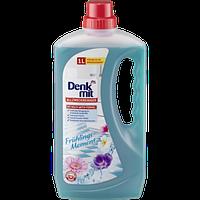 Жидкость для мытья  Denkmit Fruhlings 1Л