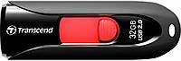 USB флешка Transcend JetFlash 590 32Gb Black ( TS32GJF590K )