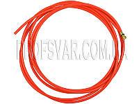 Тефлоновый канал для алюминиевой проволоки 1.0-1.2 (3м)