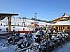 База відпочинку Terma  Bania  біля лижного підйомника