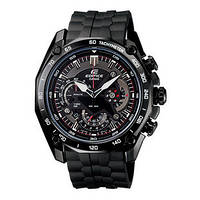 Мужские часы Casio Edifice EF-550PB-1A ГАРАНТИЯ ЧП