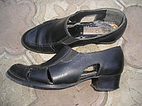 Туфли 38р