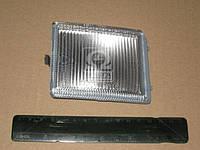 Заглушка-отражатель в бампер лев. VW Passat B4 (производство TYC ), код запчасти: 12-5078-01-2B