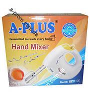 Миксер ручной A-Plus