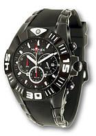 Часы Haurex H-BLACK MAMBA 3N319UNR