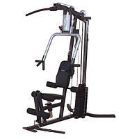 Тренажер - Мультистанция Body-Solid G3S Selectorized Home Gym