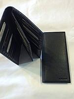 Купюрник мужской черный, фото 1