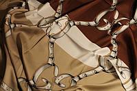 Расширен ассортимент шёлковых платков и шарфов