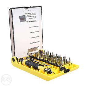 Інструменти, вимірювальні прилади, тестери