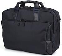 """Вместительная сумка-рюкзак для ноутбука Tucano PROFILO PREMIUM BAG 15.6"""" (BLACK) BLAPPR2 черный"""
