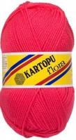Пряжа для ручного вязания Kartopu Flora (акрил) коррал