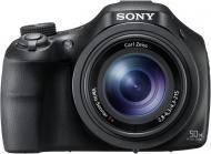 Цифровой фотоаппарат Sony Cyber-shot DSC-HX400 Black (DSCHX400B.RU3)