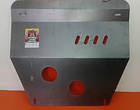 Защита двигателя Nissan X-TRAIL II (с 2007 г.в.)