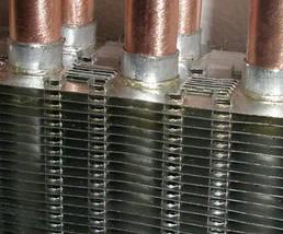 Тепловентилятор водяной Атом 40 кВт (1 шт), фото 3