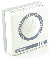 Терморегулятор механический Cerwal RQ01