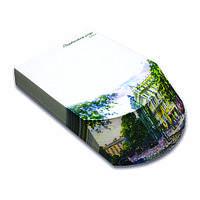 """3D блок для записів """"Дерибасівська вулиця"""", серія """"Одеса"""""""