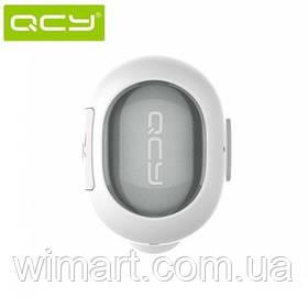 Бездротова міні гарнітура Bluetooth QCY-Q26 біла