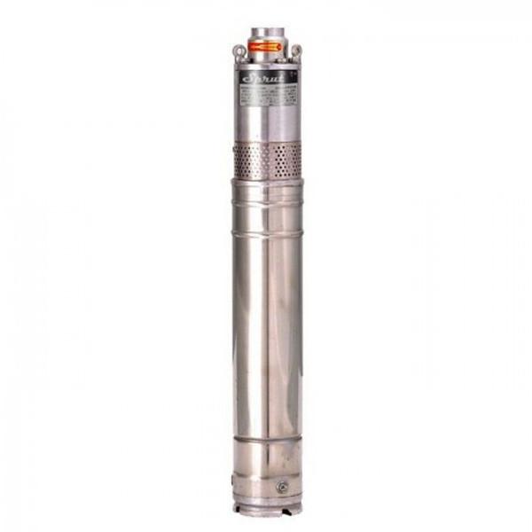 Погружной глубинный насос для скважин шнековый  QGDa 0.8-40-0.28 Sprut
