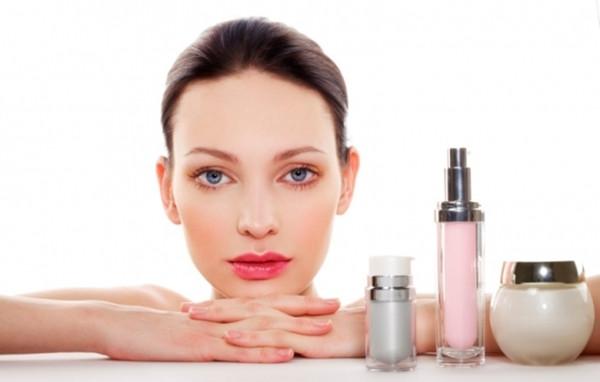Засоби по догляду за шкірою
