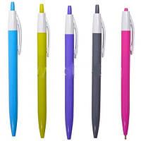 """Ручка шариковая Flair """"Quik"""" синяя. 0,6мм автомат (уп.12/доз.144/ящ.1152)"""