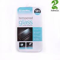 Защитное стекло ColorWay для Apple iPhone 6/6s, 0.33мм, 2.5D (CW-GSREAI6)