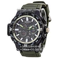 Часы Casio G-Shock GWG-1000 militari