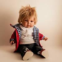 Кукла Endisa Massimo, 42 см