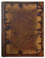 Папка на подпись Пергамент (кожа)