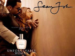 Sean John Unforgivable Woman парфюмированная вода 75 ml. (Шон Джон Унфоргивабле Вумен), фото 2