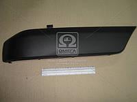 Накладка бампера передняя левая Fiat SCUDO 03-06 (производство Tempest ), код запчасти: 0220163921
