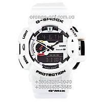 Часы Casio G-Shock G-Mix white