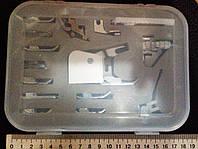 Набор прижимных лапок CY-015