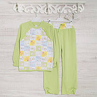 Детские пижамы для девочек _110_116см, 2207инк хлопок-интерлок, в наличии 116,122,128 Рост