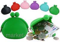 Женский кошелек в японском стиле 5 цветов